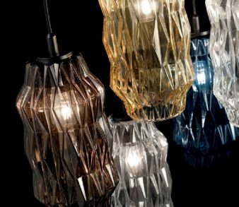 Selene Illuminazione… Tradition & Design