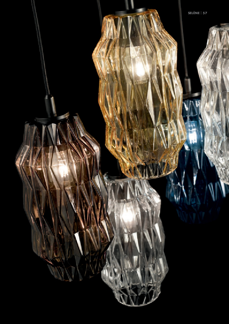 Selene Illuminazione… Tradition & Design