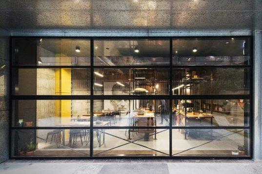 Godot Cafe