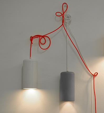 In Es.artdesign – Candle 1