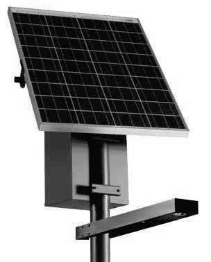 Mareco Luce Challenge Solar
