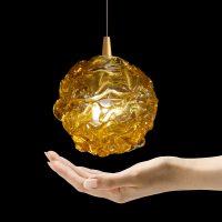 Oltremondano New Nebula Amber