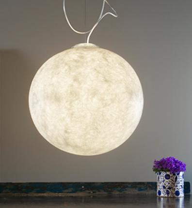 In Es.artdesign – Luna