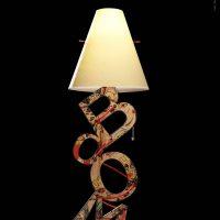 Lucifero Boom Table Lamp