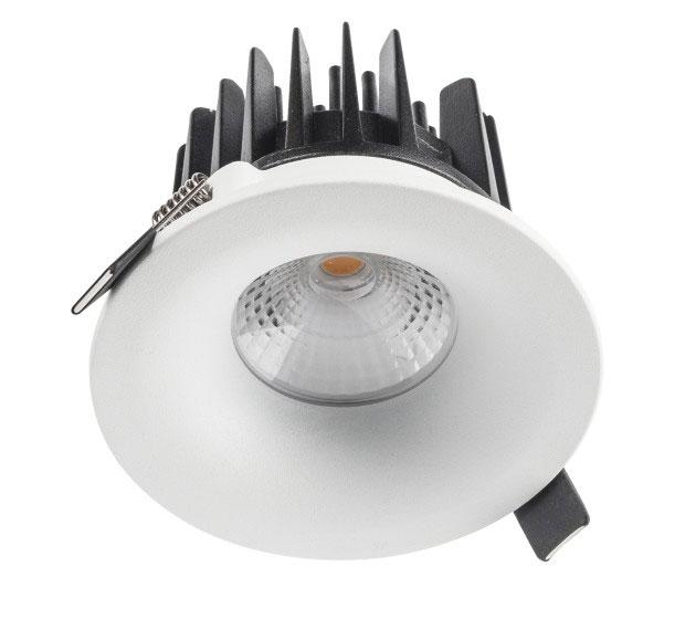 Ilmas 0874 Point LED IP65