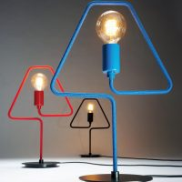 Zava A-Shade Table Lamp
