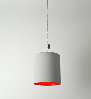 In Es.artdesign Bin Cemento