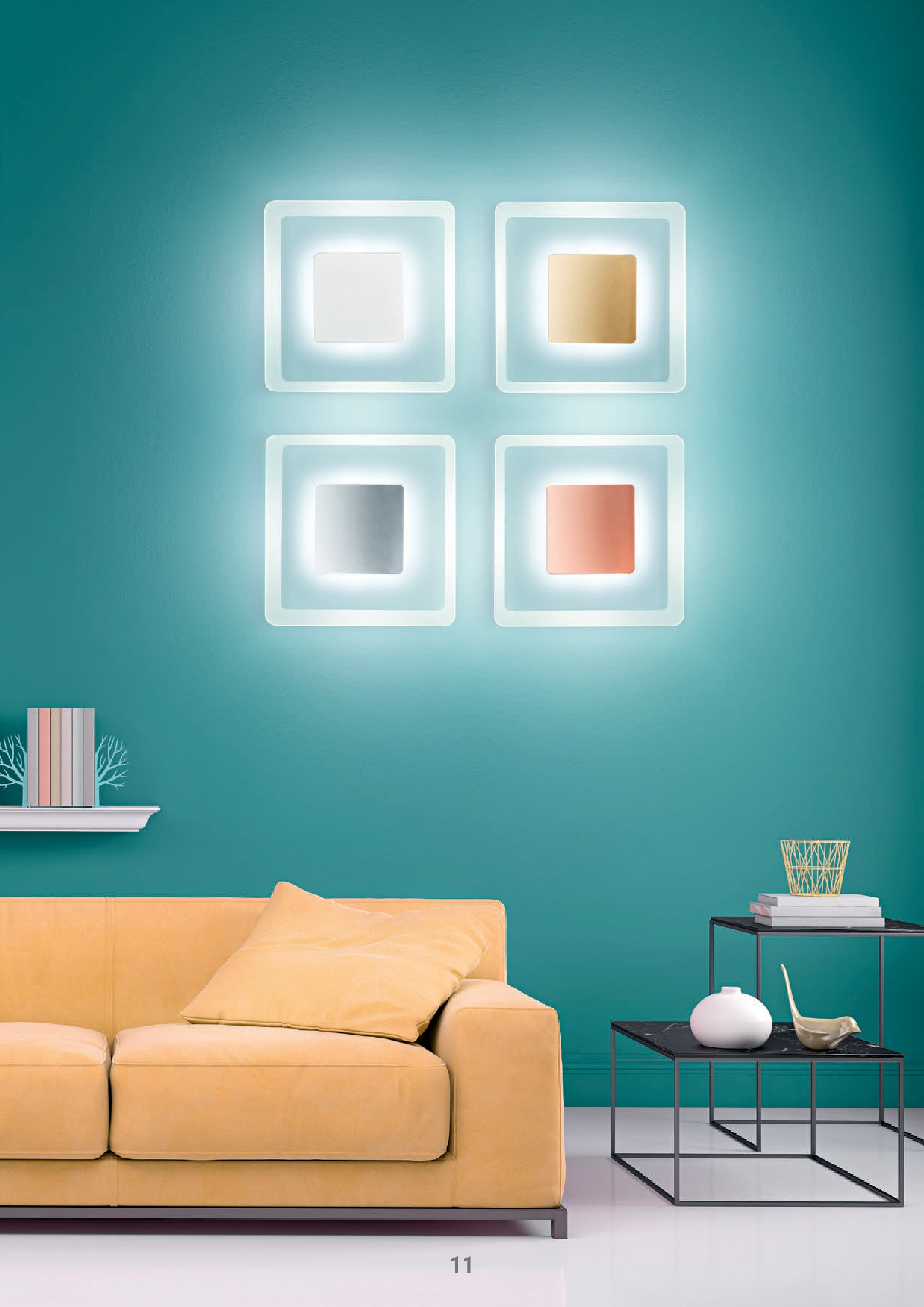 Linea Light – Aruba