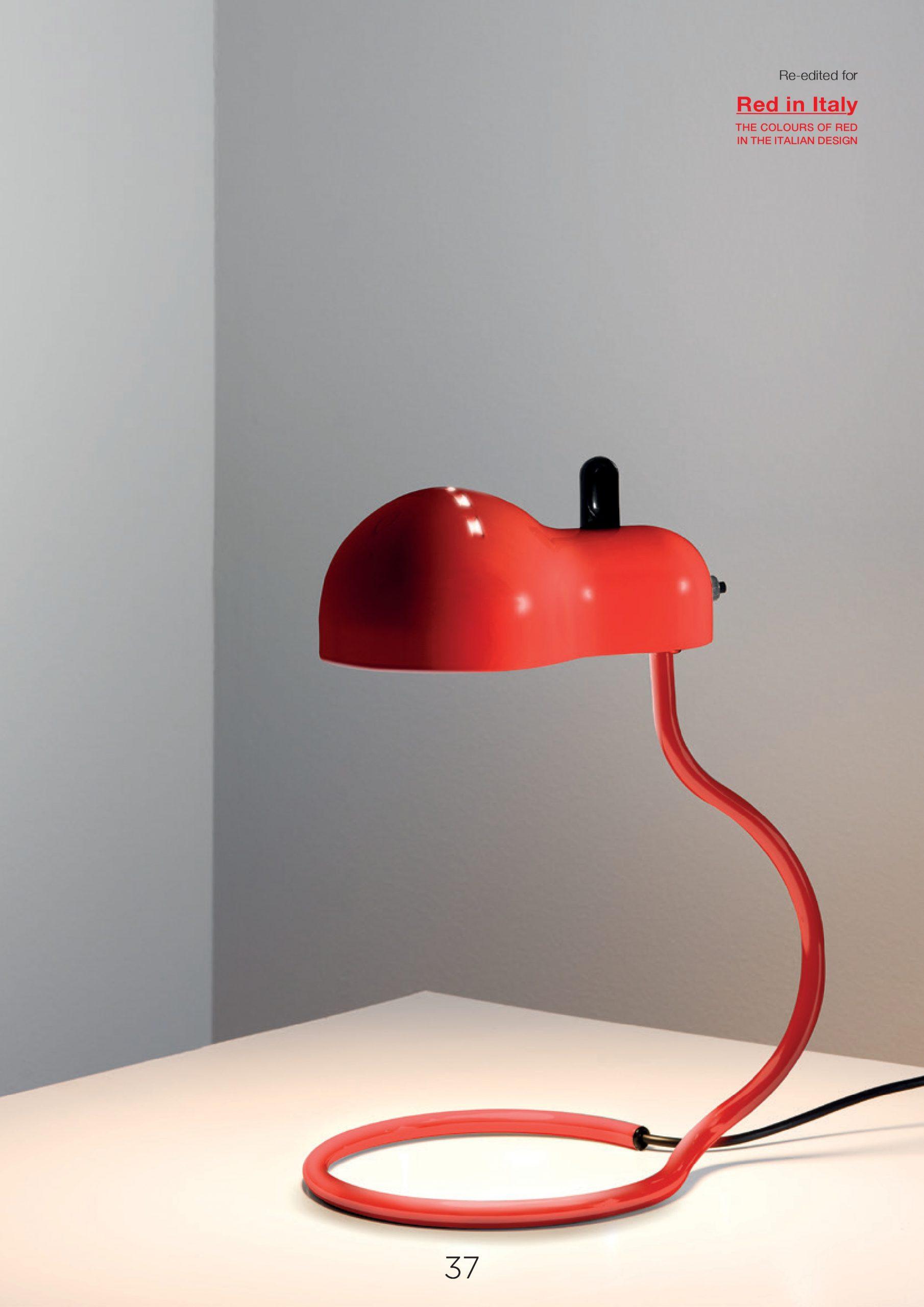 Linea Light –  Minitopo