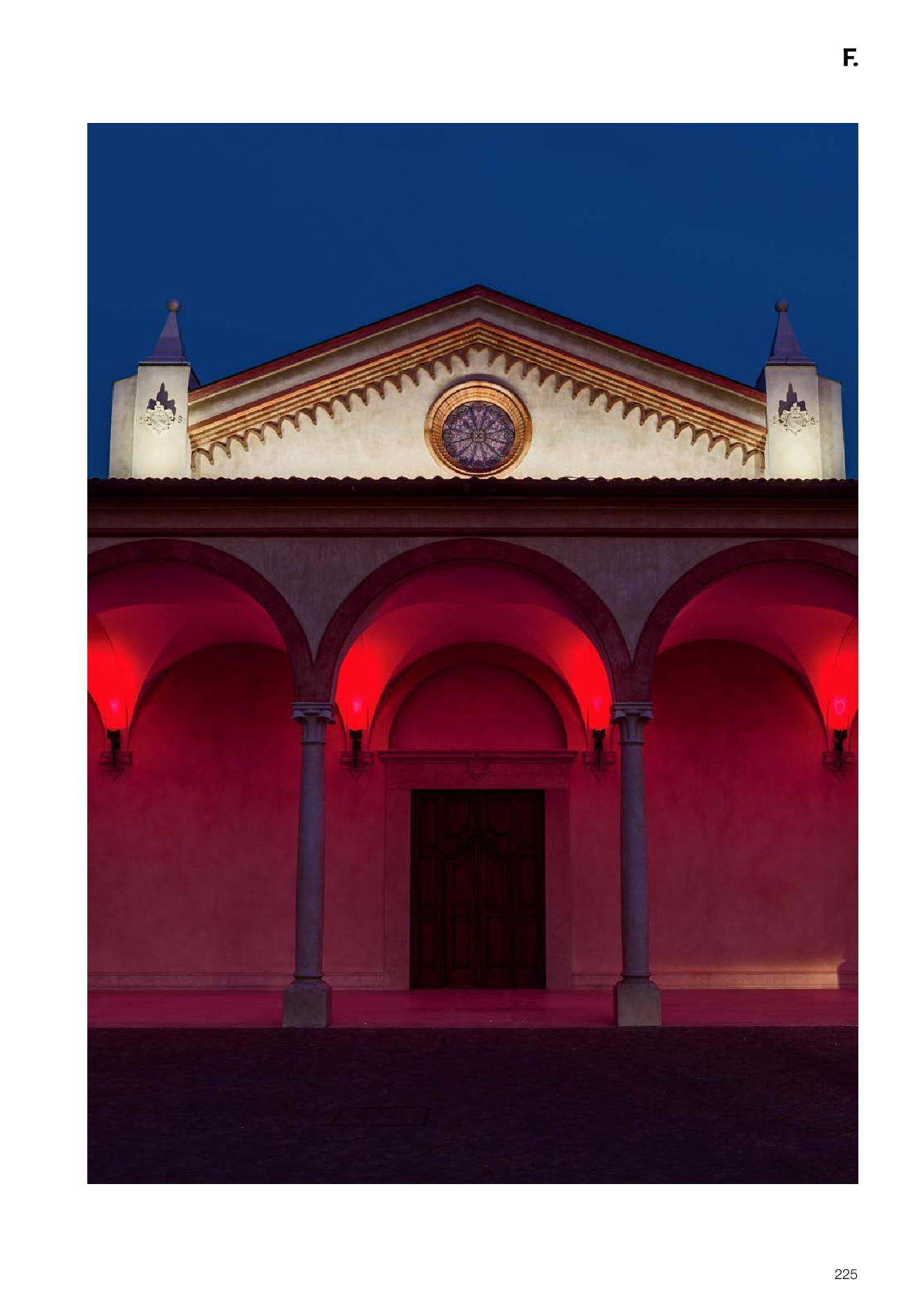Francesconi – Aster