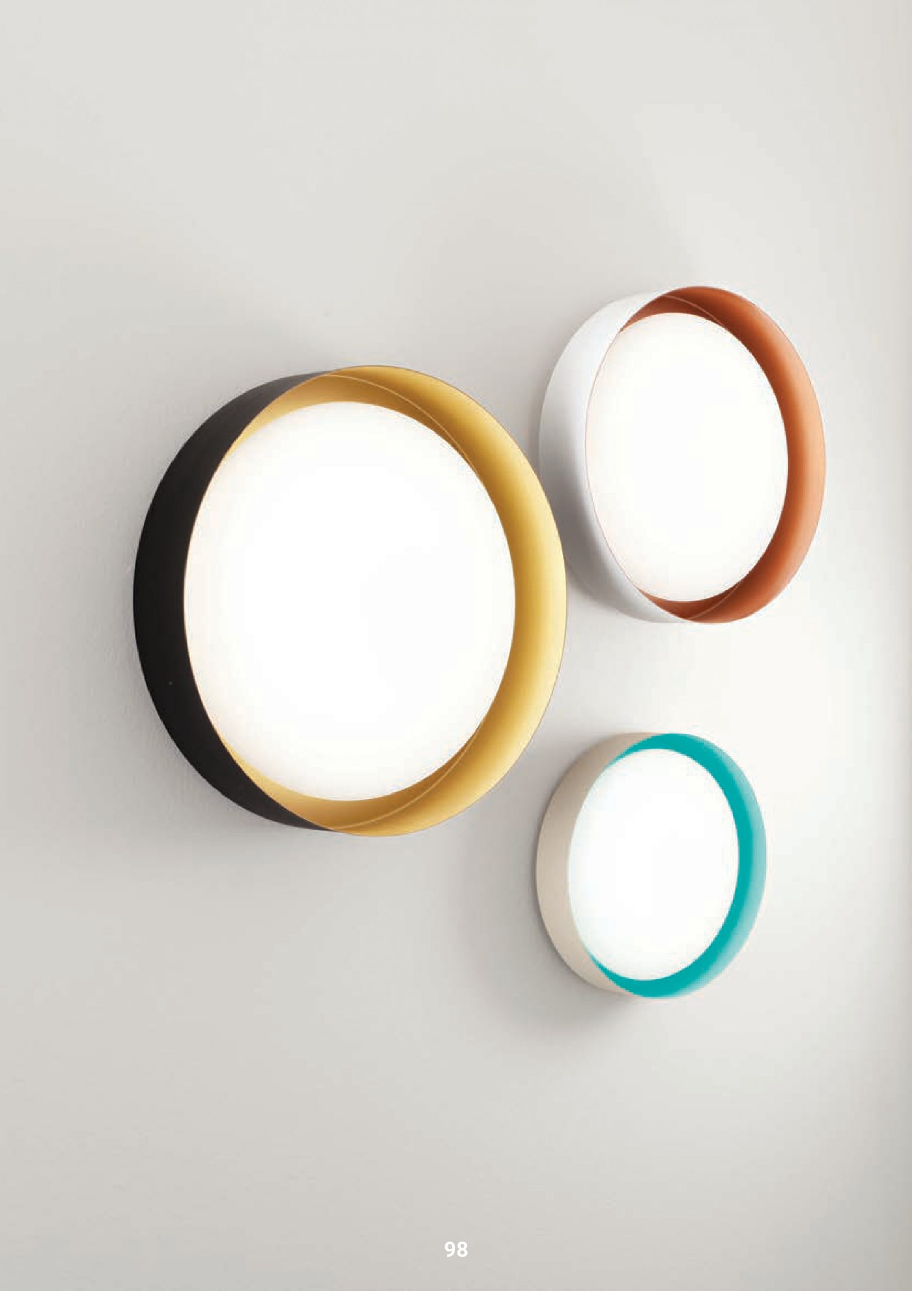 Linea Light – Crew 2