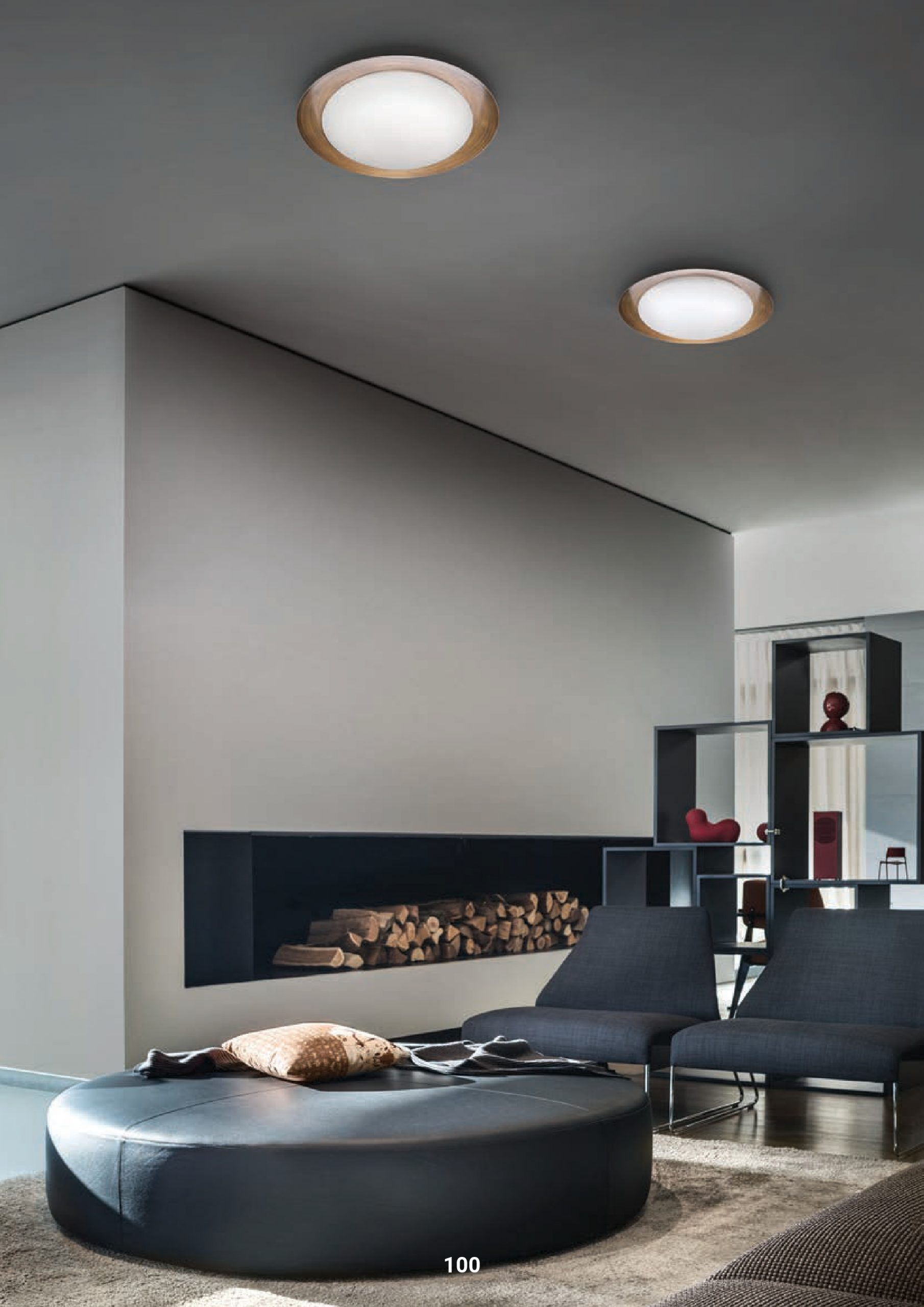 Linea  Light – Crew 1
