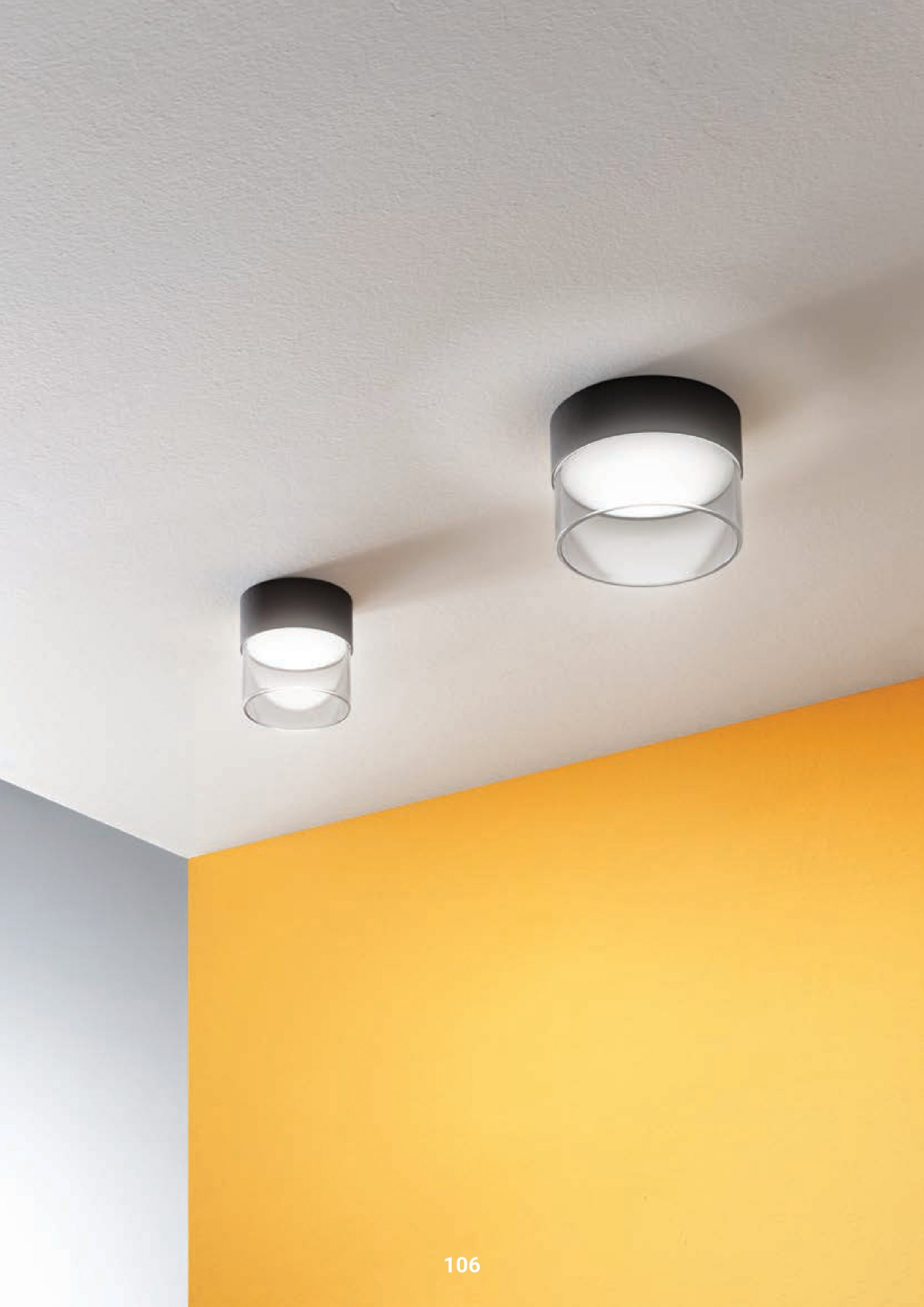 Linea Light – Crumb