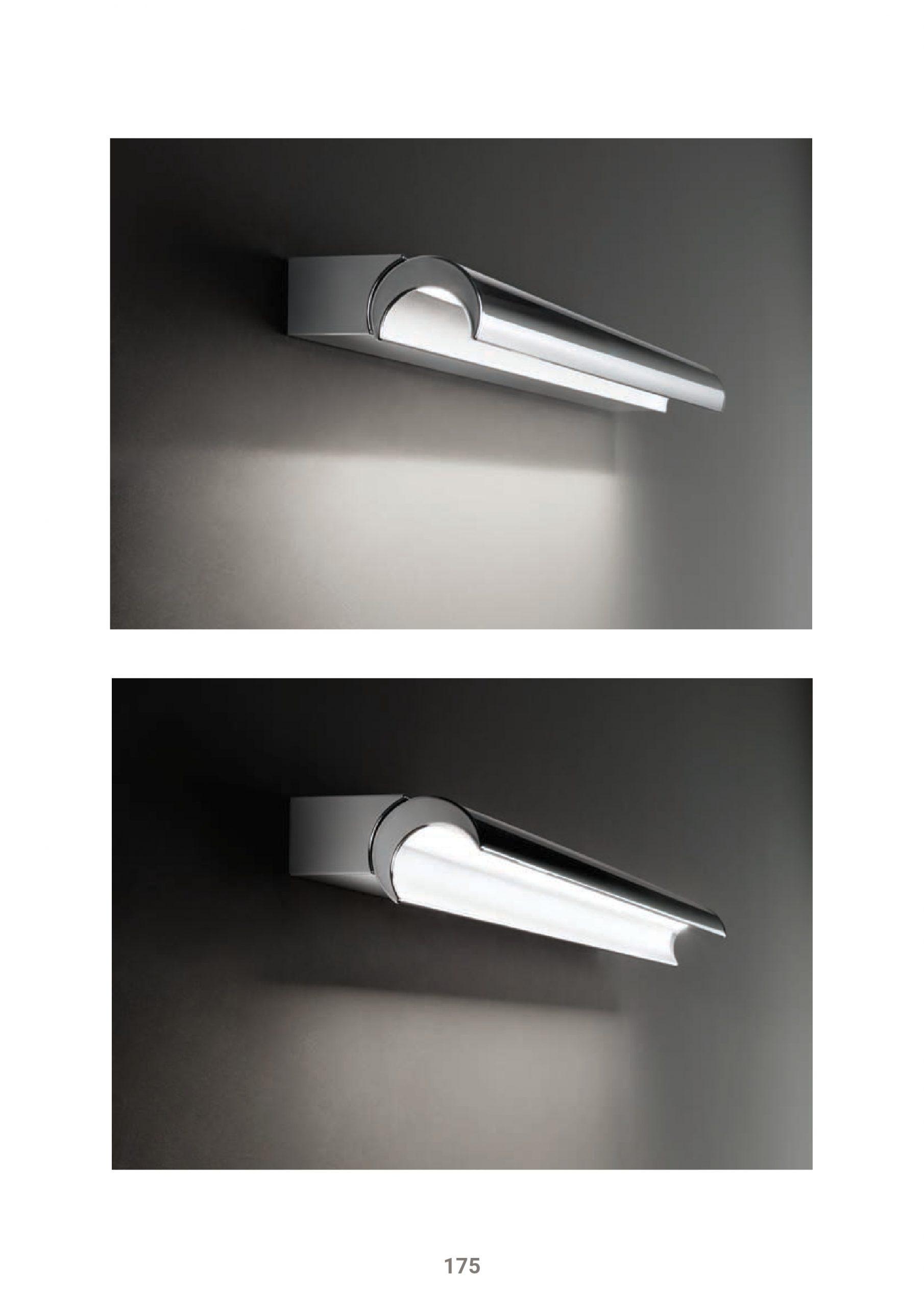 Linea Light – Halfpipe
