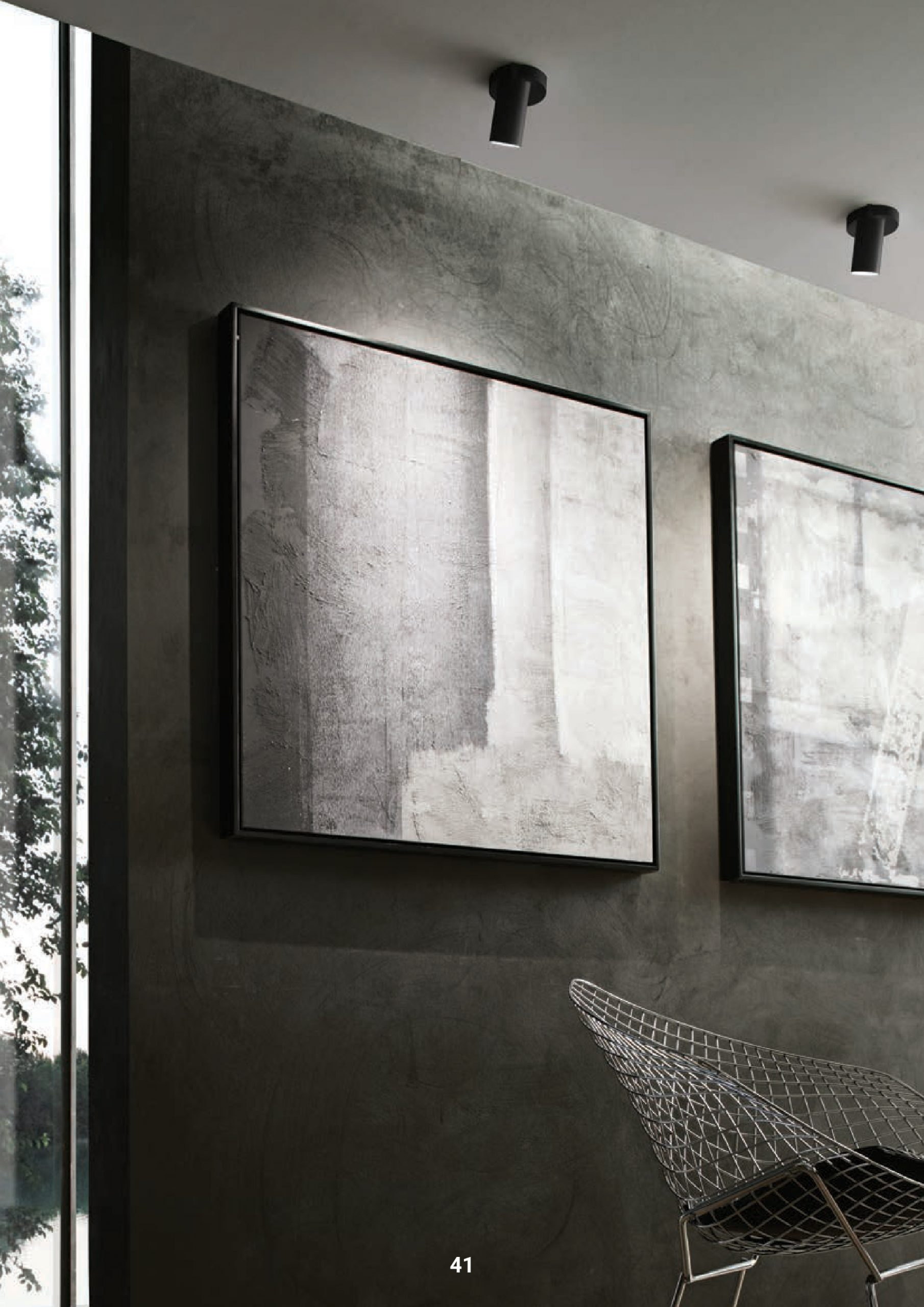Linea Light – Bart