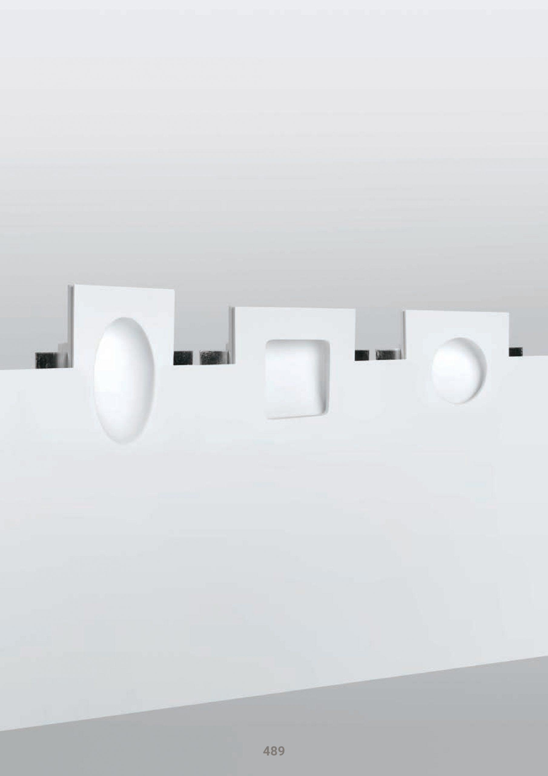 Linea Light – Gypsum W