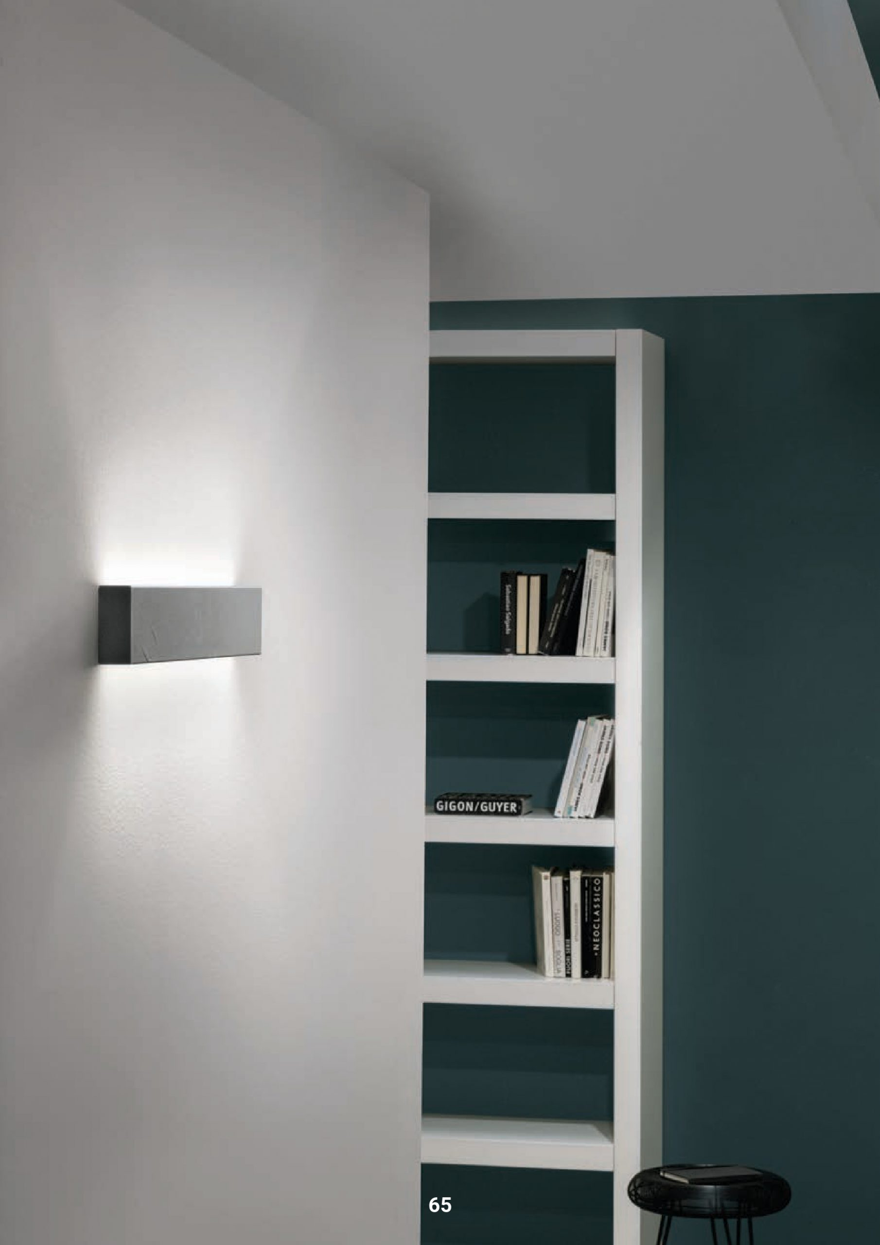 Linea Light – Box