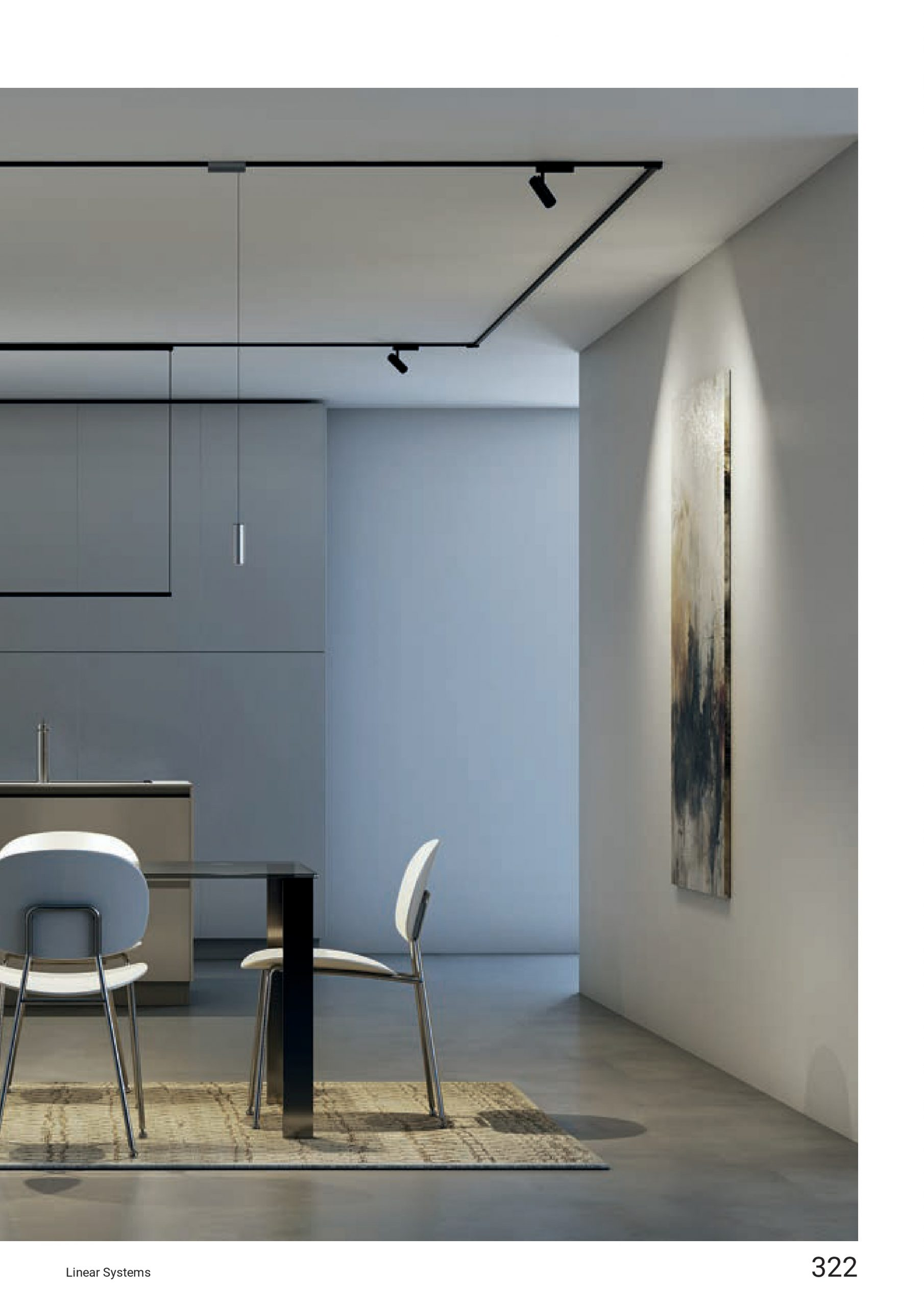 Linea Light – Ink System