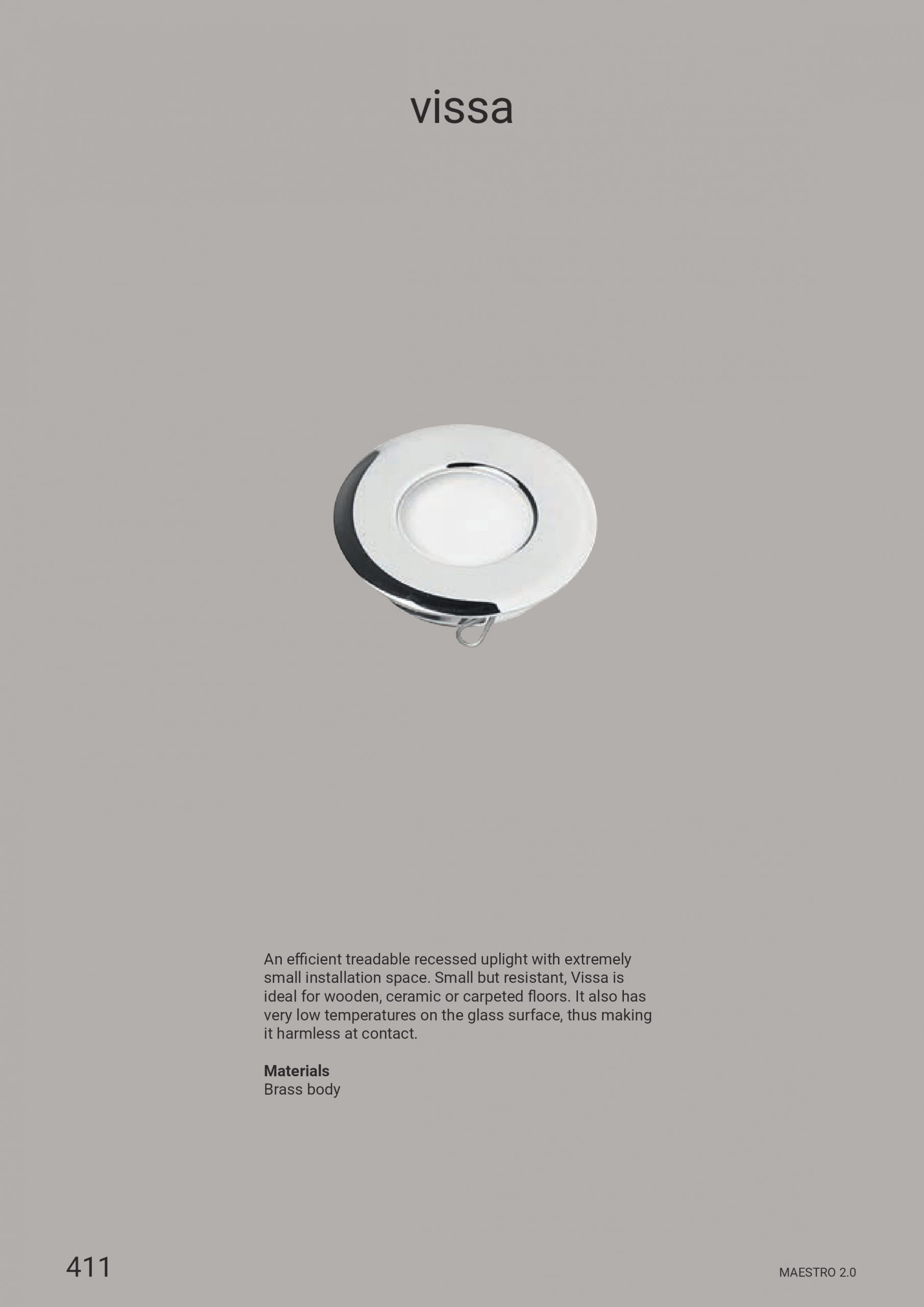 Linea Light – Vissa
