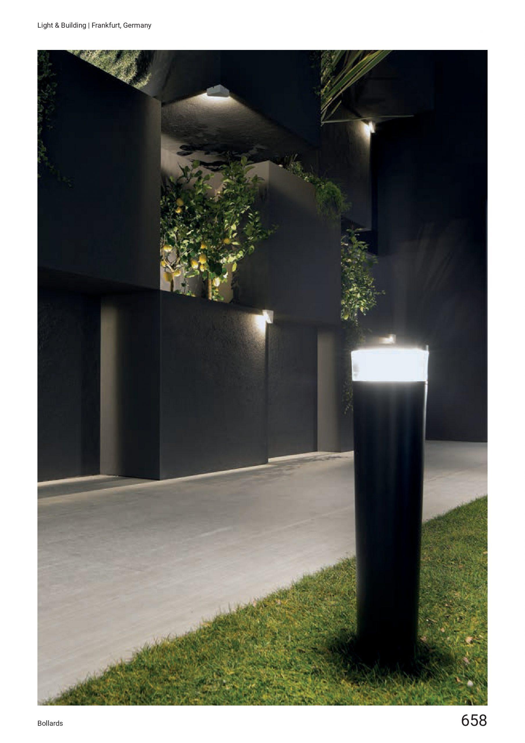 Linea Light – Bob18
