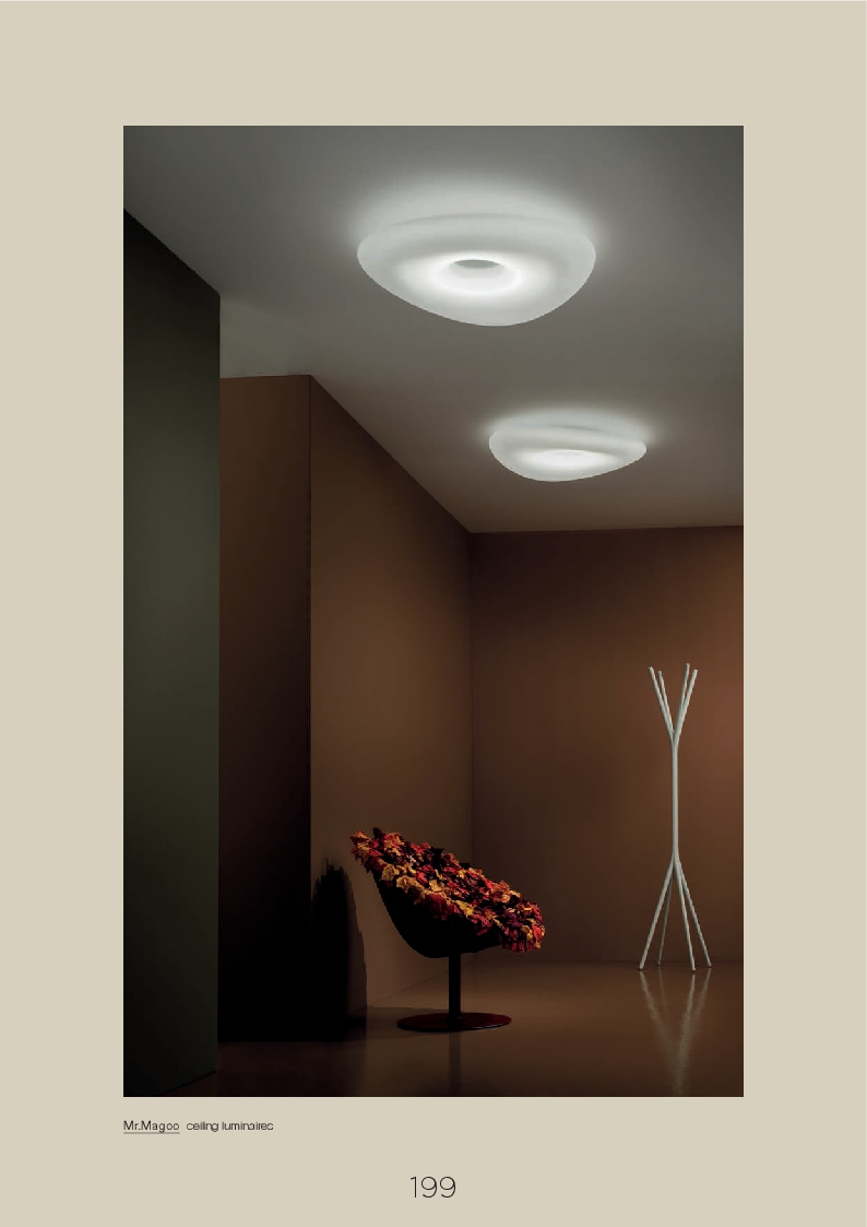 Linea Light – Mr Magoo S