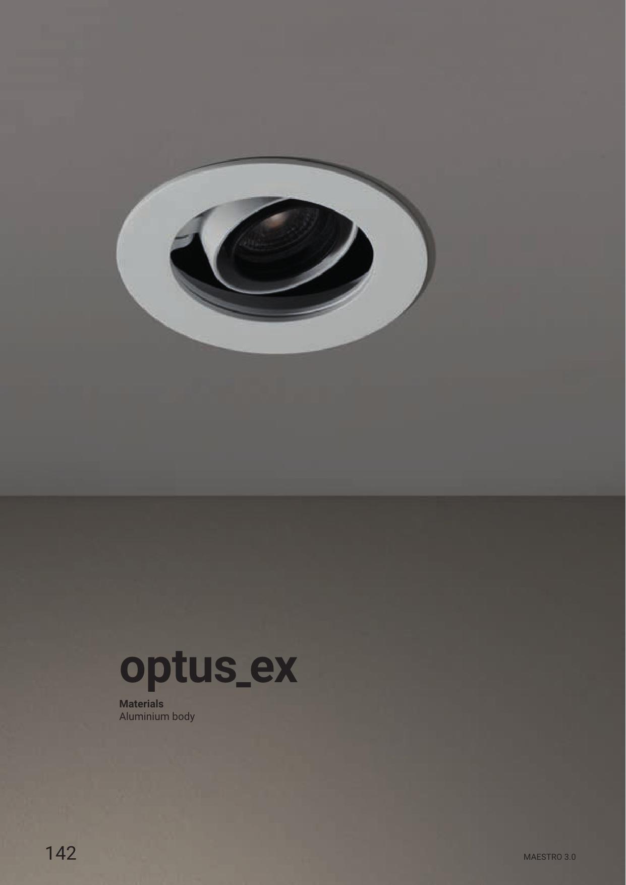 Linea Light – Optus _ Ex