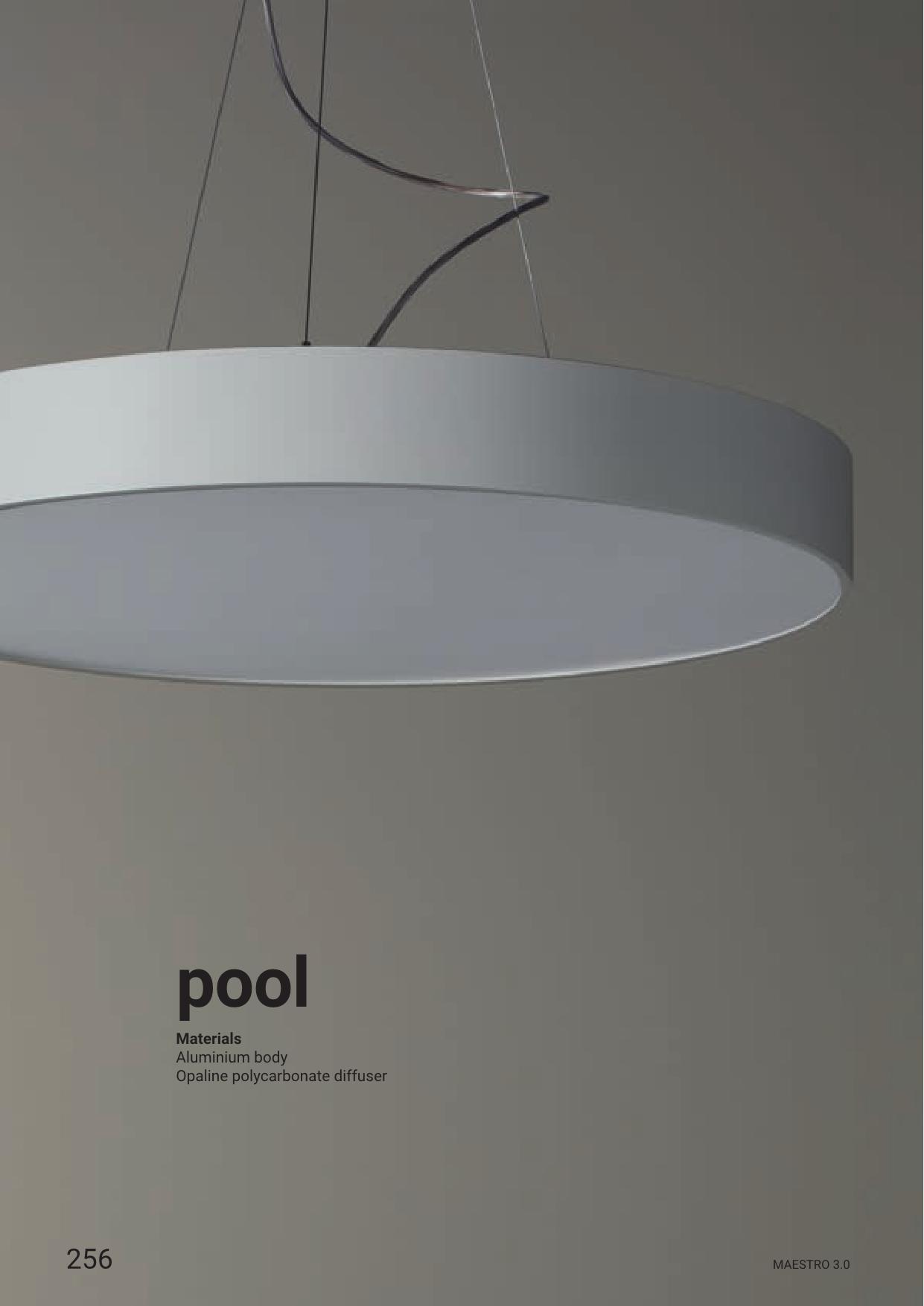 Linea Light – Pool
