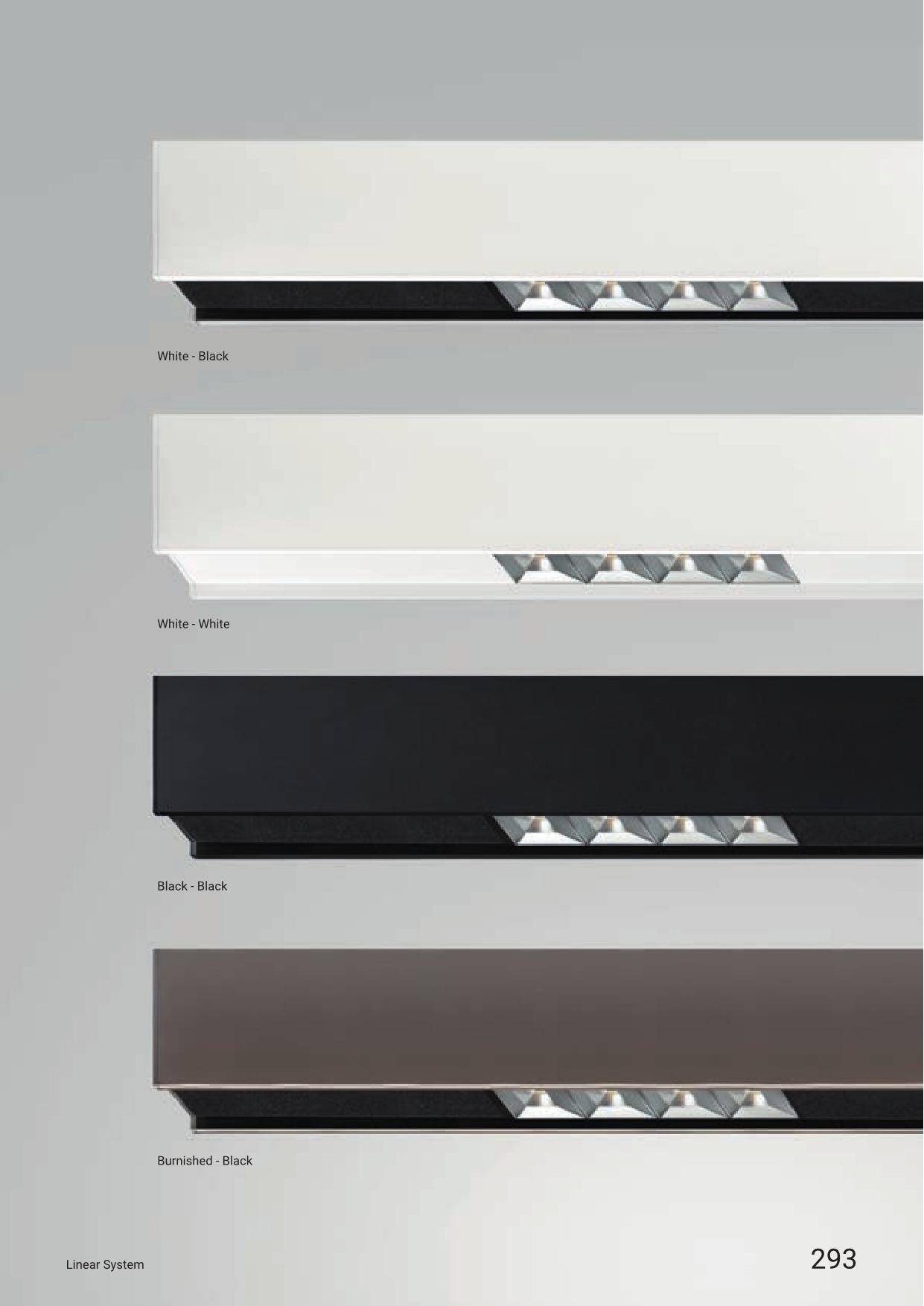 Linea Light – Modus