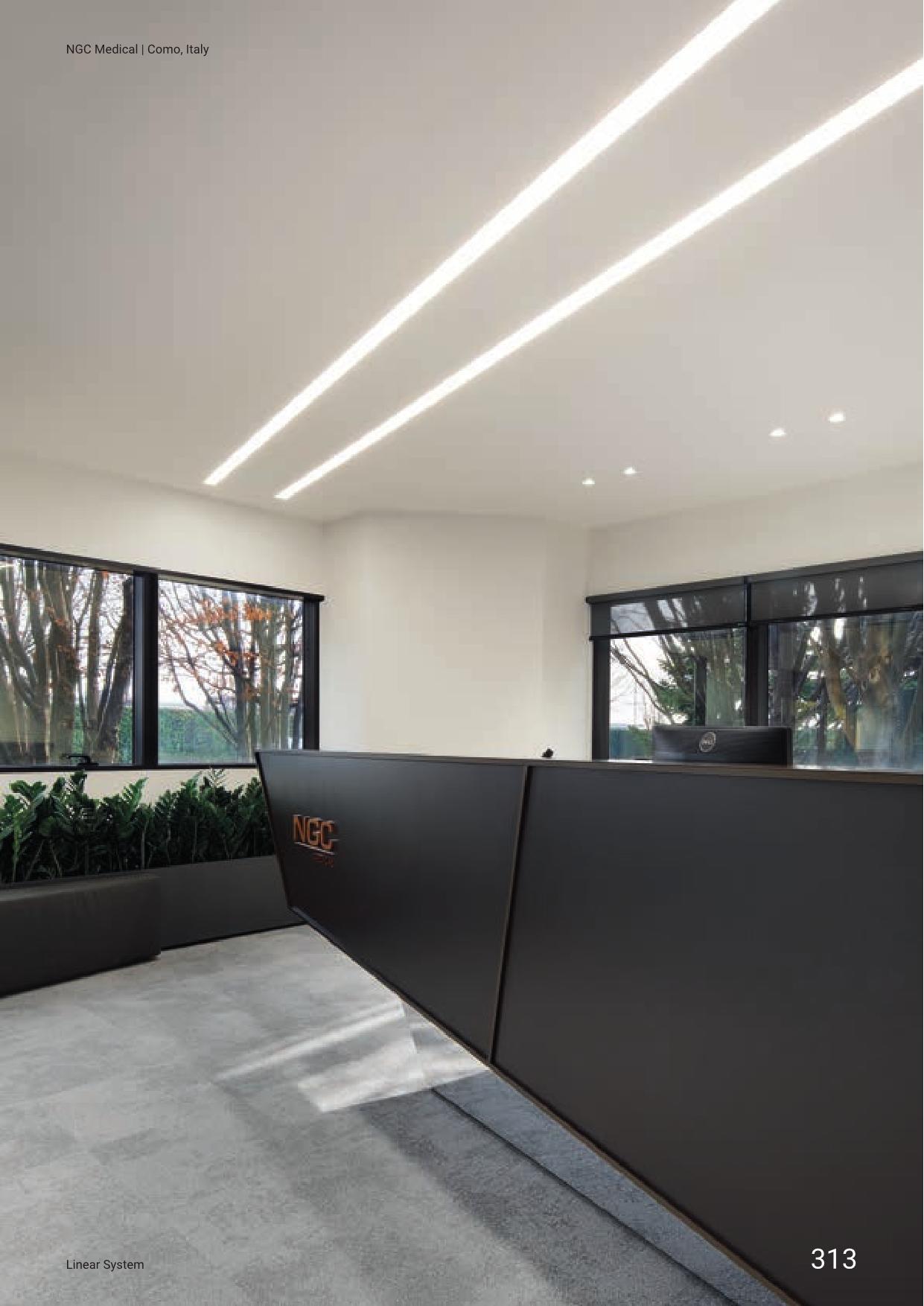 Linea Light – Rollip