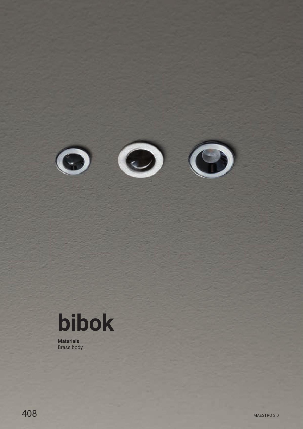 Linea Light – Bibok