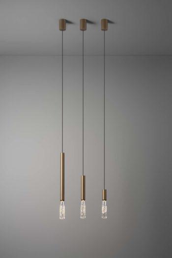 Olev- Beam Stick Glass