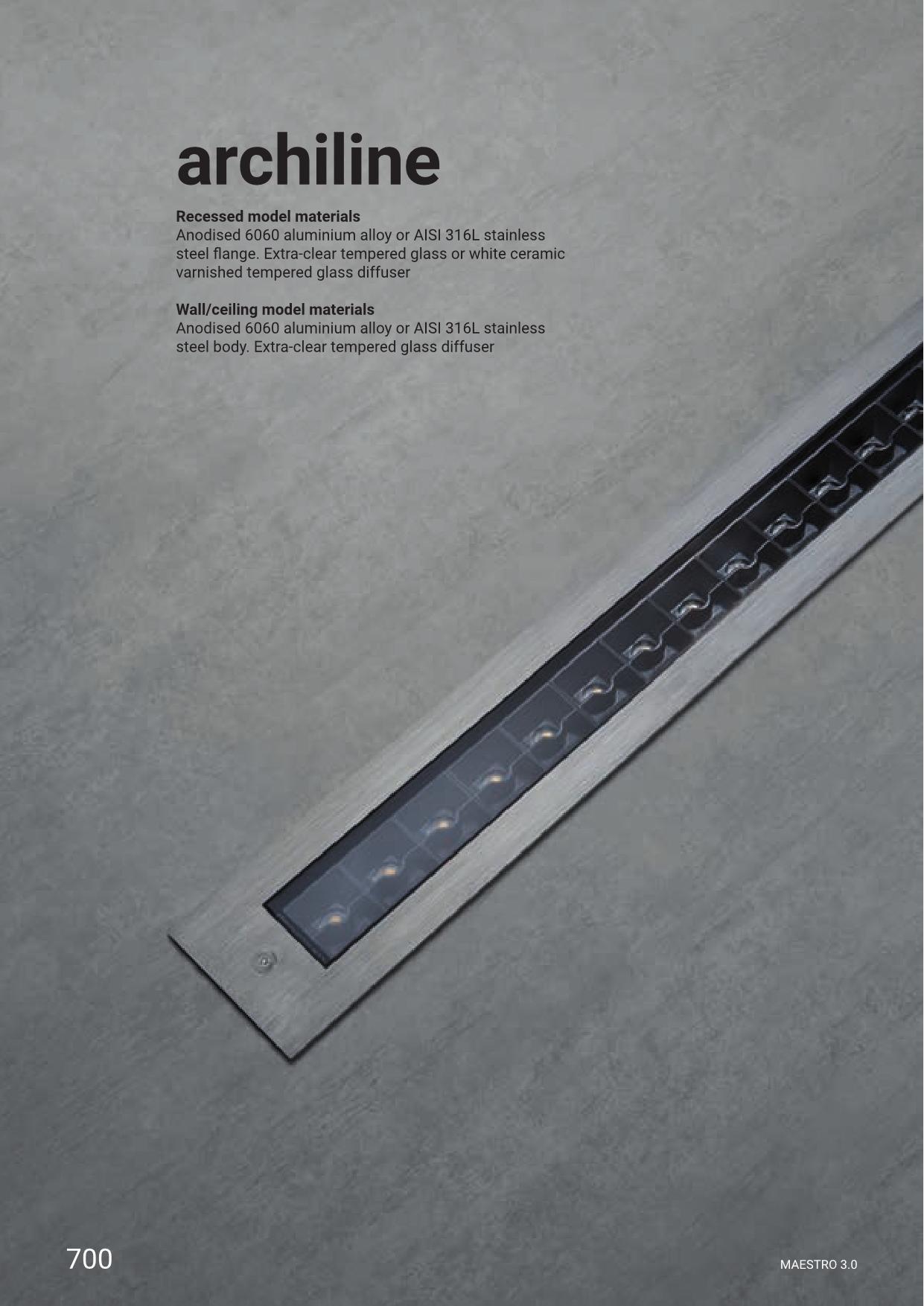 Linea Light – Archiline