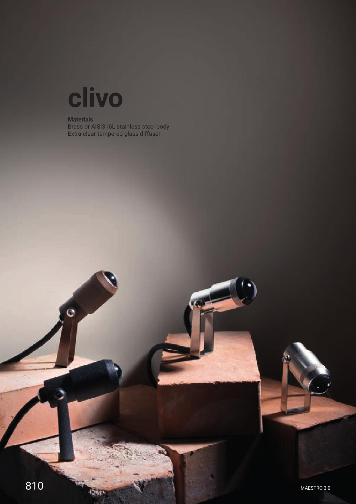 Linea Light – Clivio