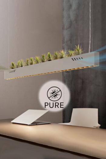 Linea Light – Pure BioAir