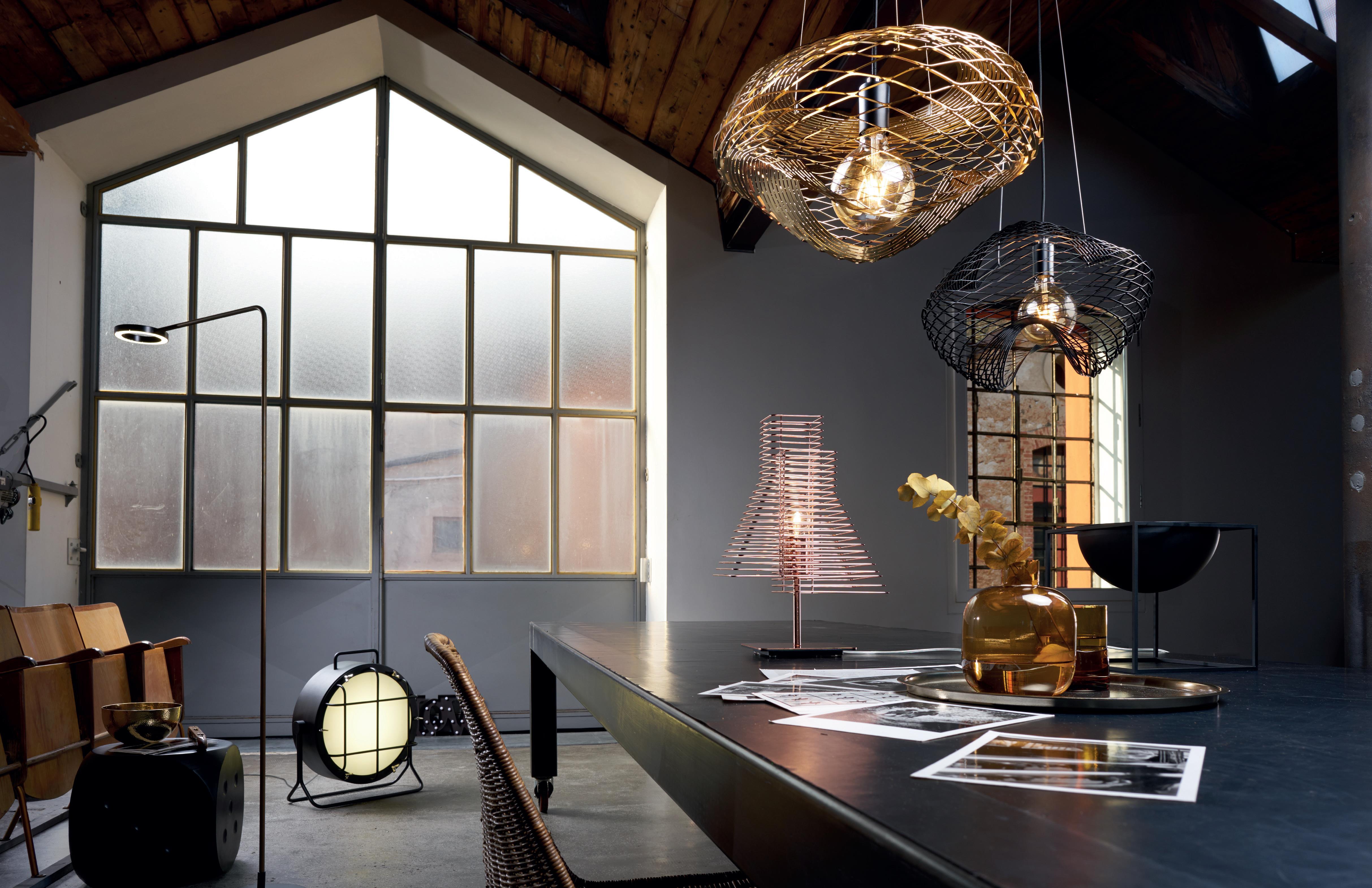 Zava Luce…Unique Lighting Collection