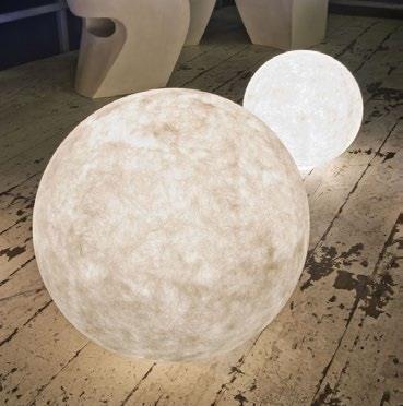 In Es.artdesign – Ex Moon