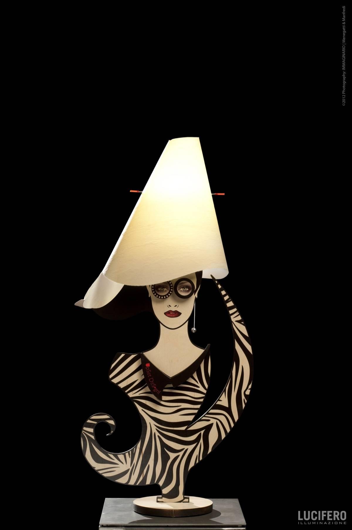 Lucifero Kora Table Lamp
