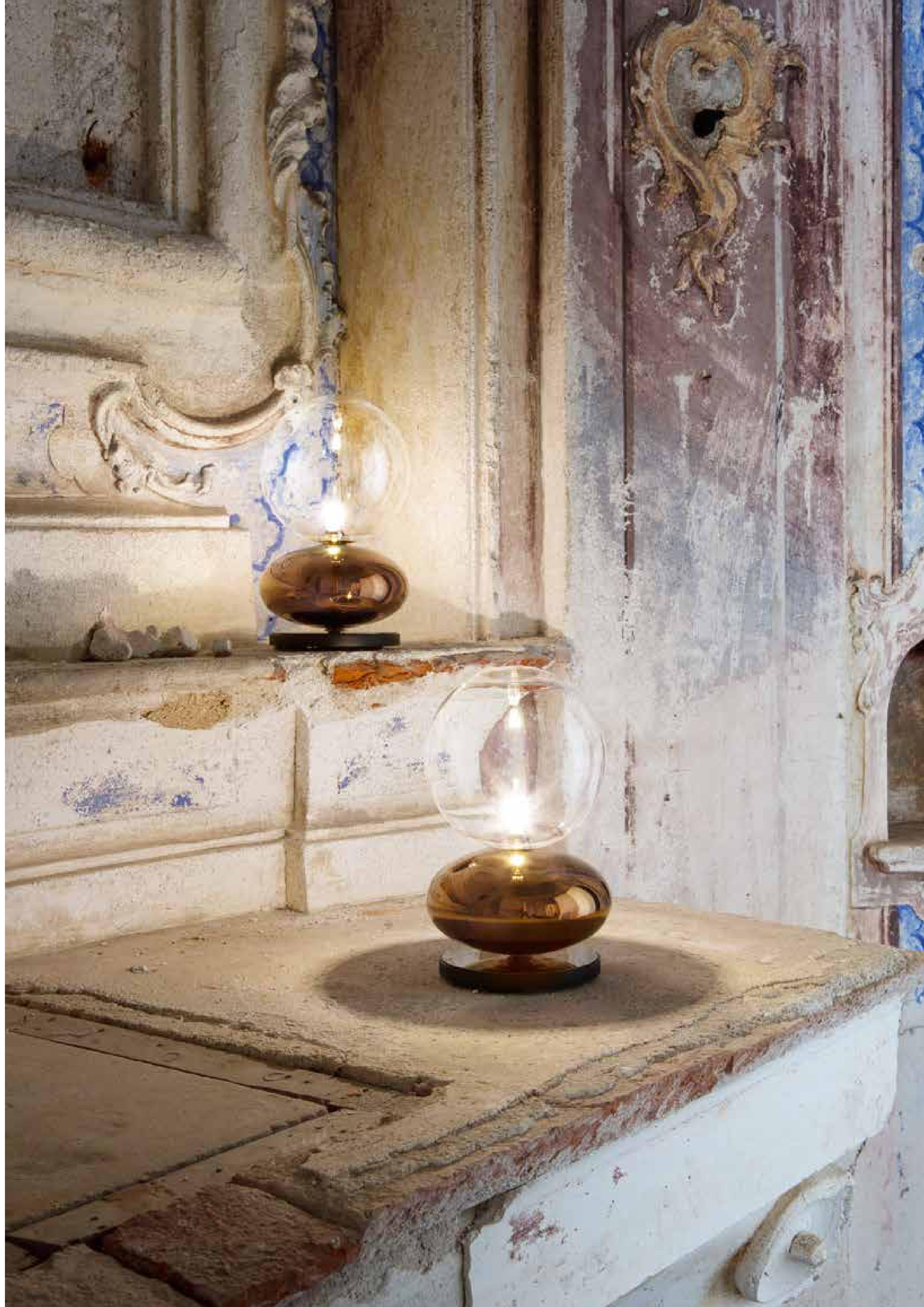 Fisionarte Unica Table Lamp