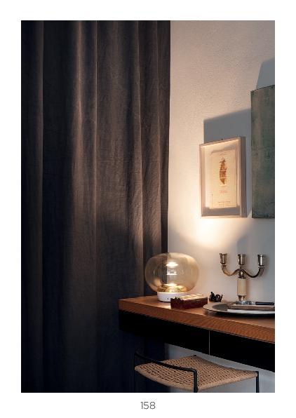 Linea Light – La Mariee