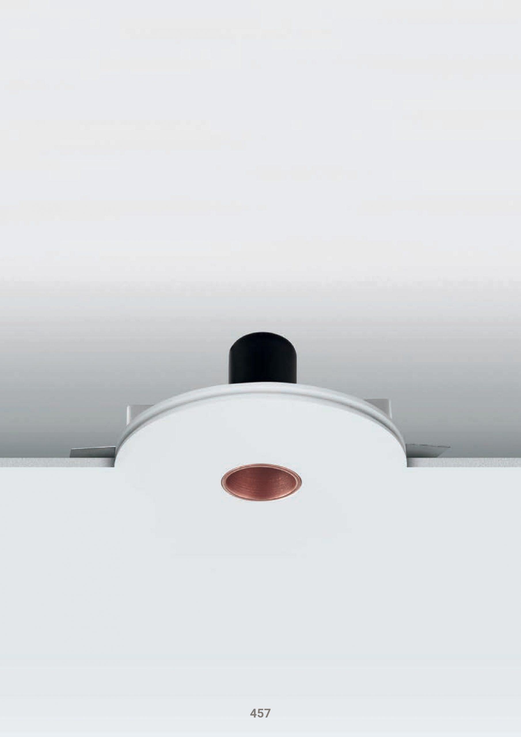 Linea Light – Gypsum Coloring