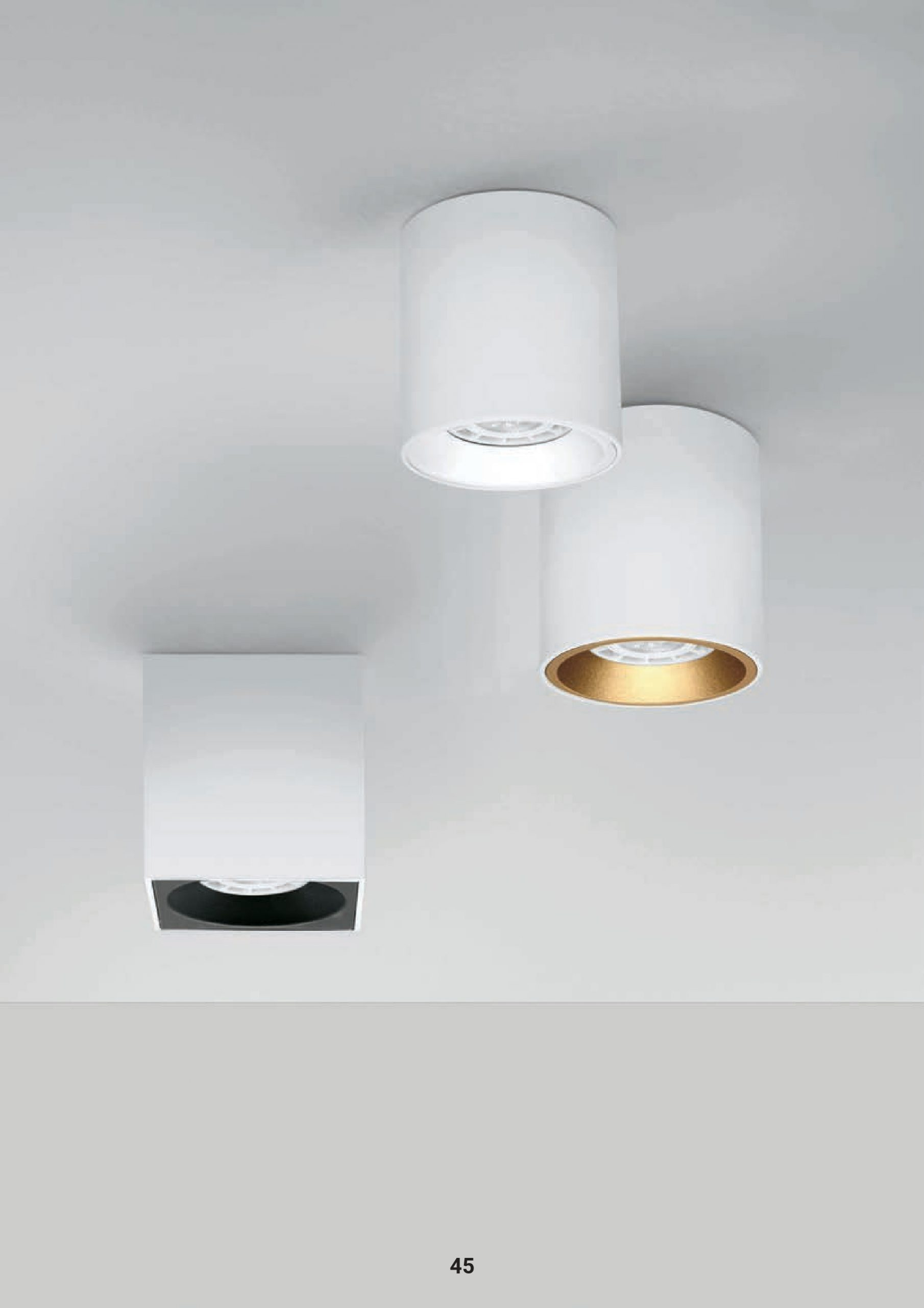 Linea Light – Baton