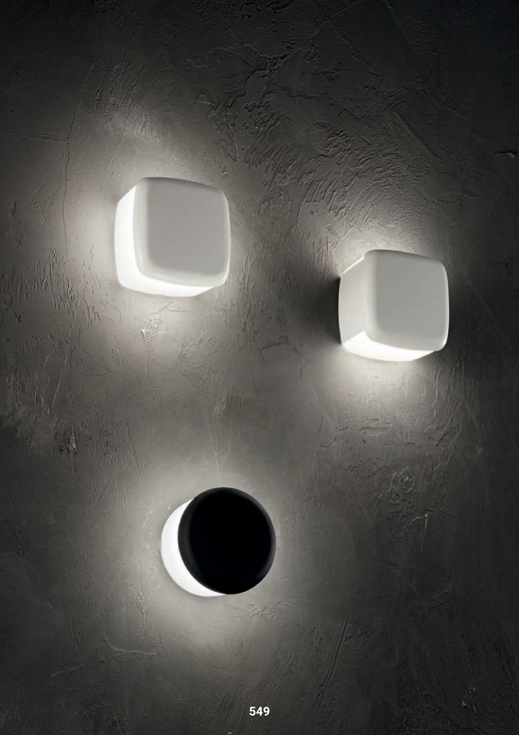 Linea Light – My White