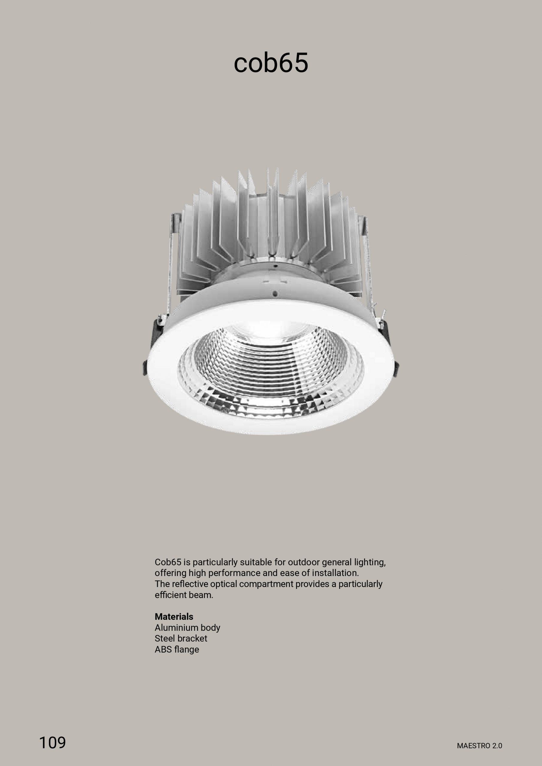 Linea Light – Cob65