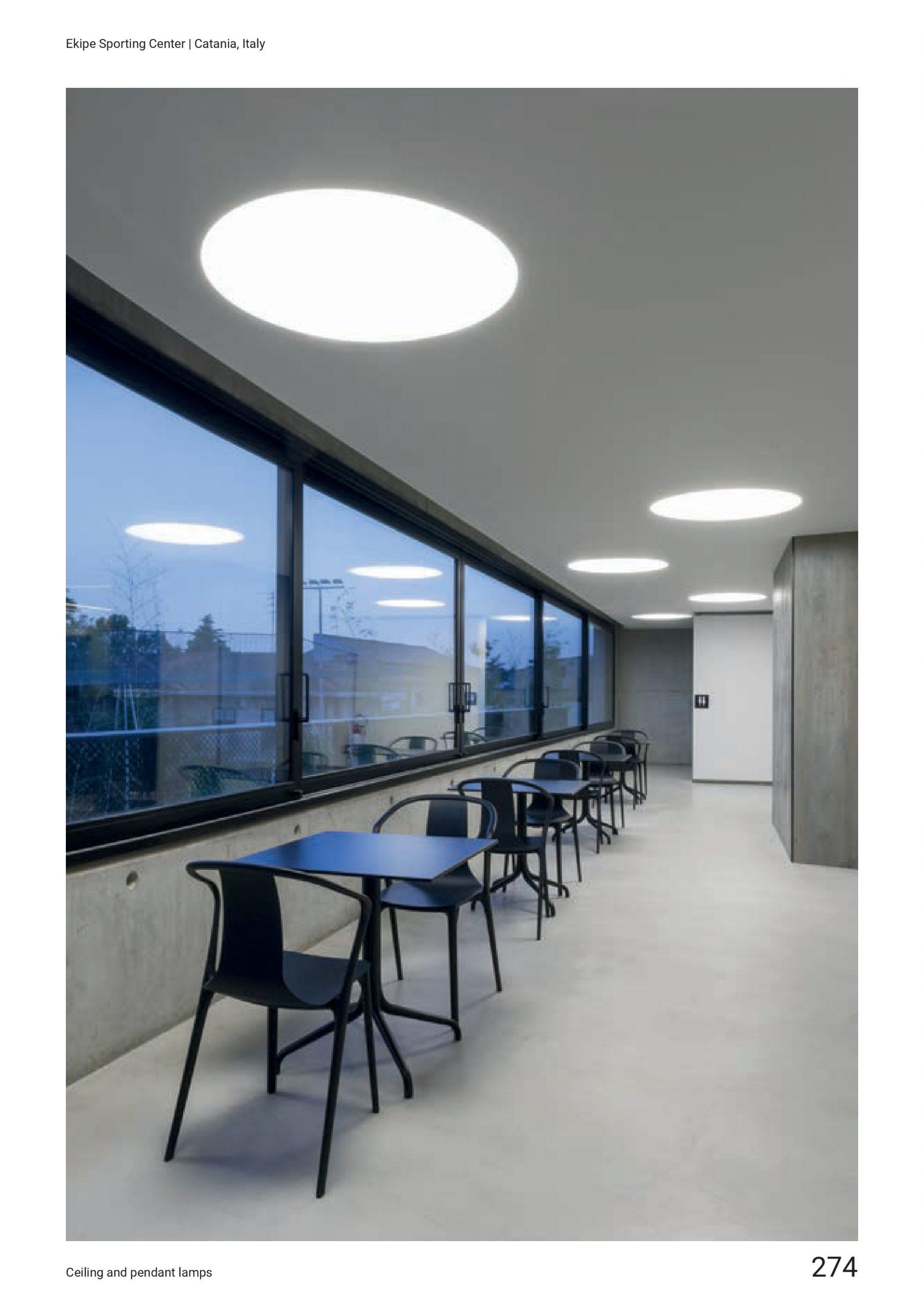 Linea Light – Pool C Recessed