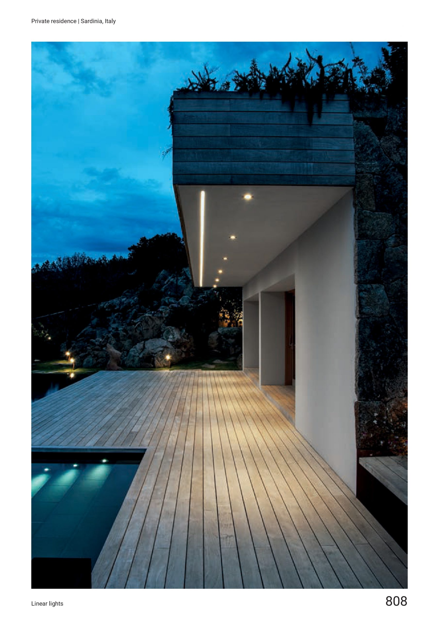 Linea Light – Fylo+ Outdoor
