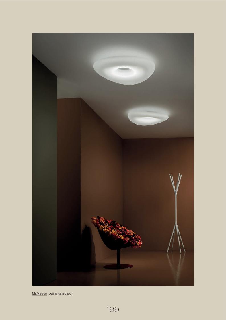 Linea Light – Mr Magoo S