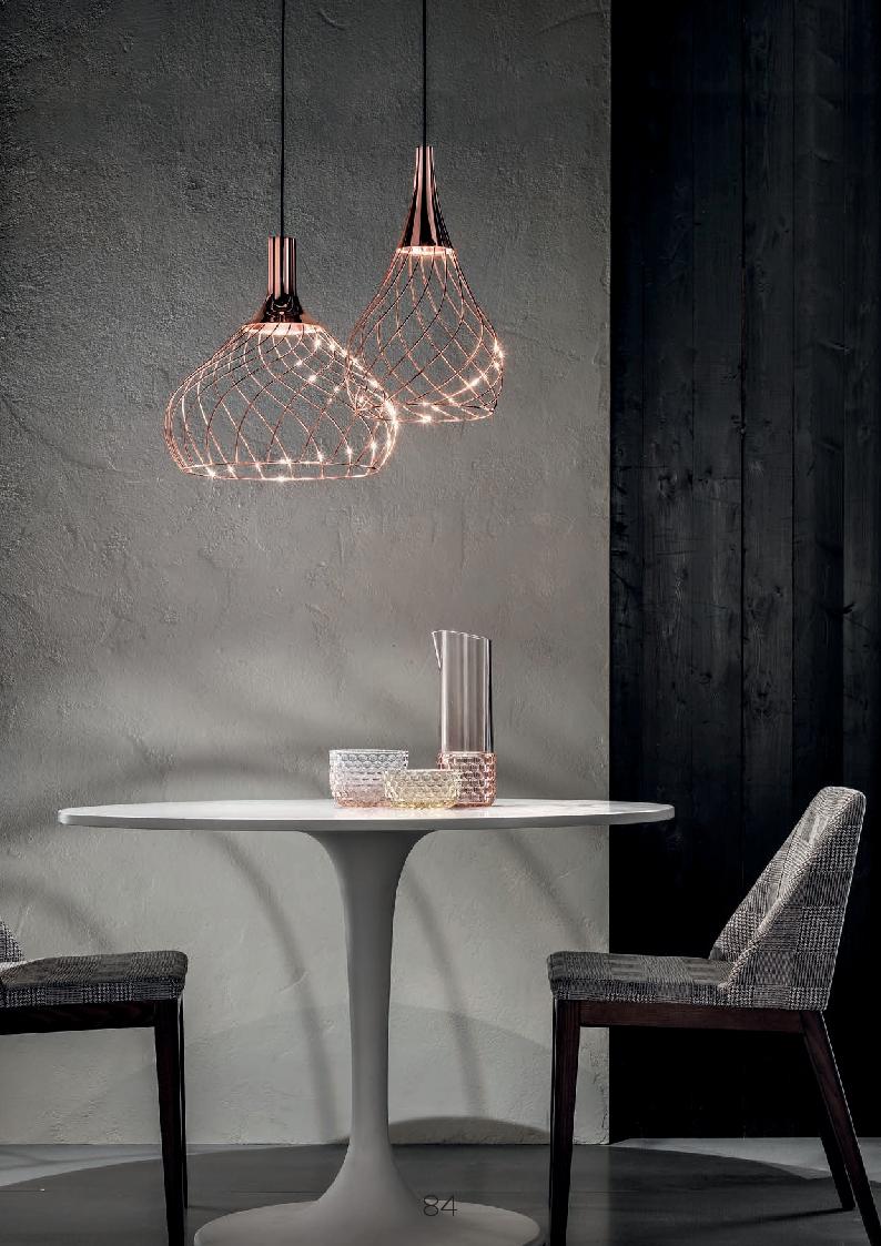 Linea Light – Mongolfier