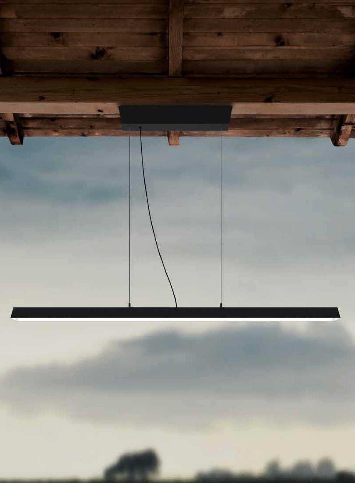 Linea Light – Lingotto IP65