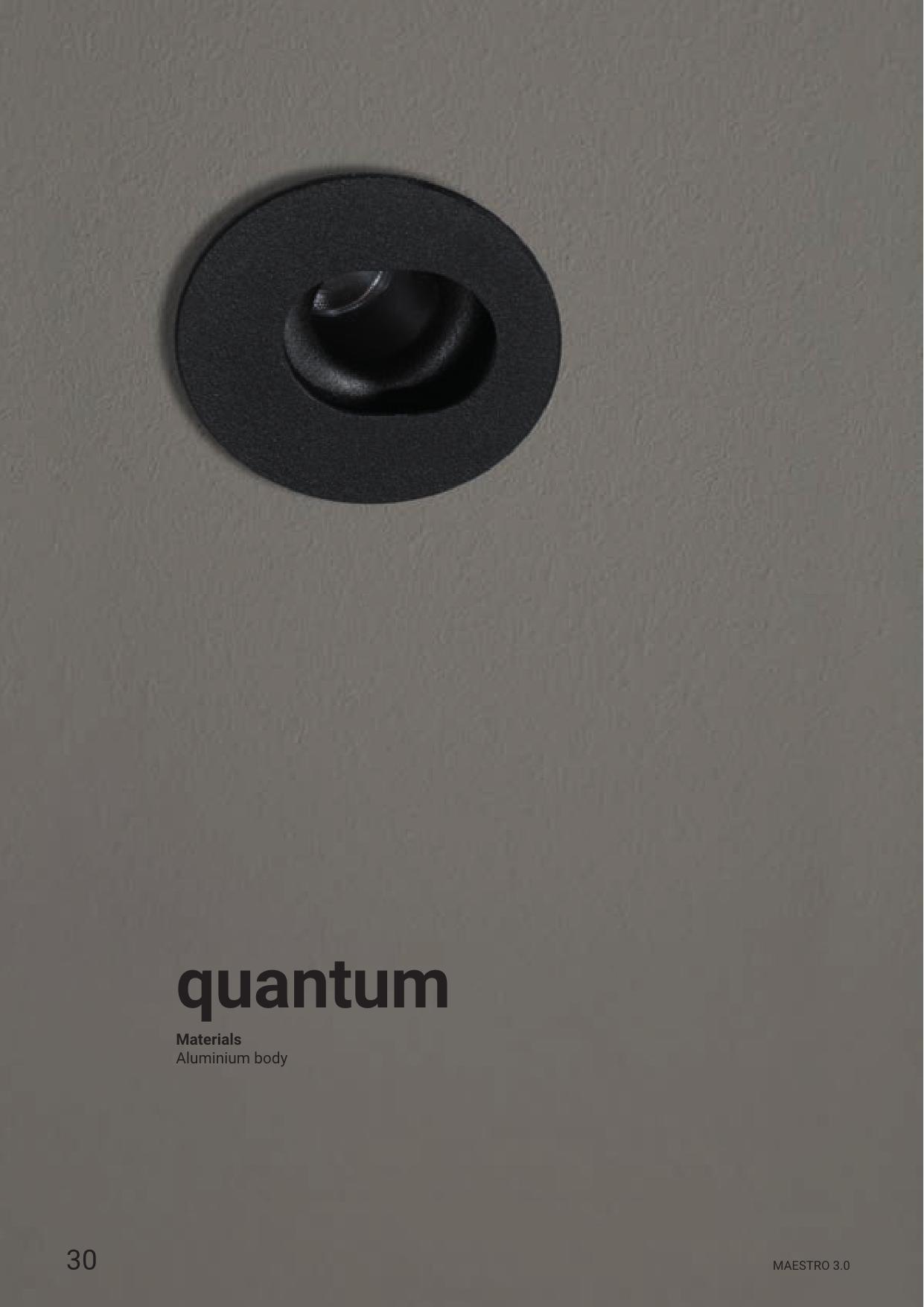 Linea Light – Quantum