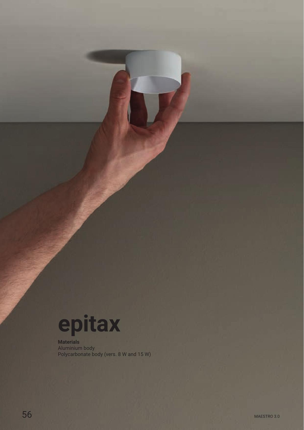 Linea Light – Epitax